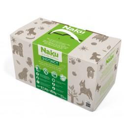 alimentation pour chien naturelle
